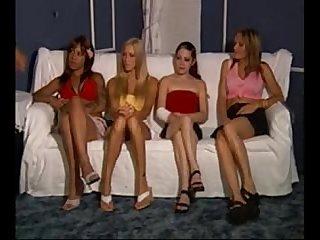 Erotic hypnosis show 2 period 1 lpar the induction rpar