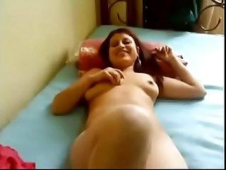 Sexy bhabhi sucking and fucking