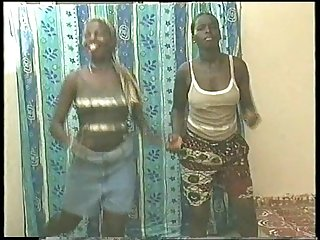 Sirene mapouka