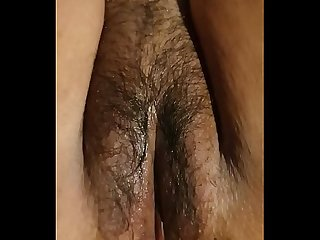 My tight indian wet juicy pussy getting fucked