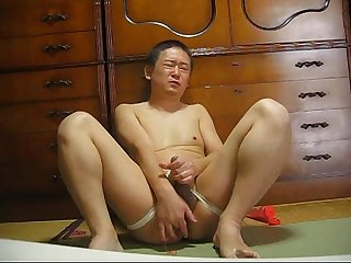 Japanese gay masturbation vol period 7
