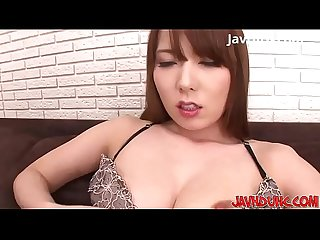 Cute asian girls play herself with finger and love egg hd yui hatano javhdunc com