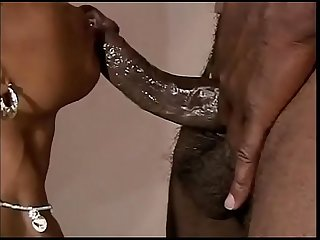 Beastly African fuck for strong fuckers vol 7