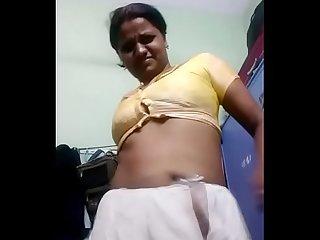 Madhuri Aunty