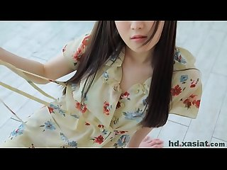 That fresh asian teen body and pussy is just stunning hd xasiat com