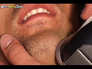 Studs Into Shaving And Sucking Fetishrsonly 4 part6