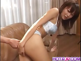 Yui Seto receives oral stimulation and plenty of sex - More at hotajp com