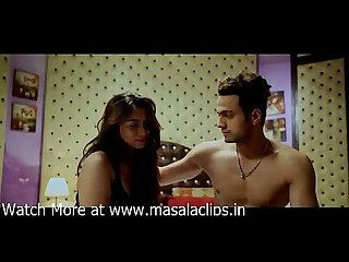 Hot back seduction scene from b grade movie dil fek aashiq