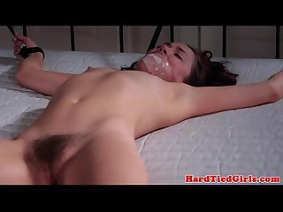 Breath play for kristina rose by femdom