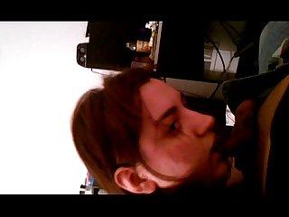 Hincha de sporting cristal recibe mamey de gringa gordita en new Jersey