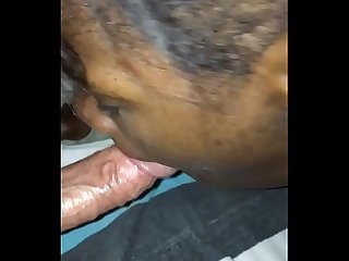 BJ from a skank
