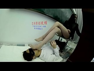 Chinese femdom 827