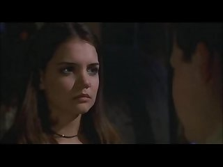 Katie holmes Forced in disturbing behavior