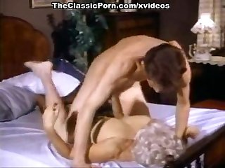 John holmes candy samples uschi digard in vintage porn movie