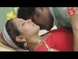 Indian housewife dress change and uncle Romance