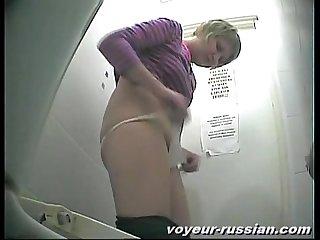 Voyeur russian wc 110507
