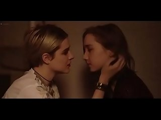Evan rachel wood and julia sarah stone in sex scenes