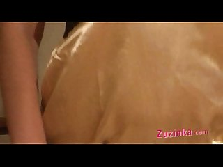 Zuzinka fake commercial comma pussy included
