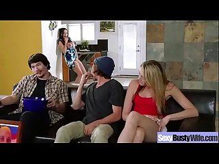 Busty Milf ariella ferrera love hard intercorse on tape movie 05