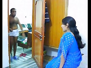 Indian Amateur Couple Honeymoon Sex Exposed