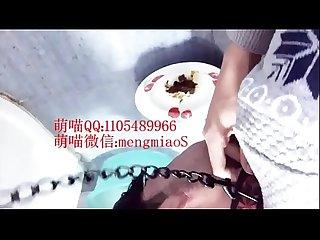 Chinese femdom 863