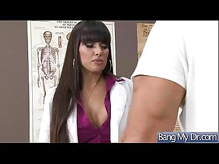 Sex tape between dirty mind doctor and nasty horny patient mercedes carrera movie 22