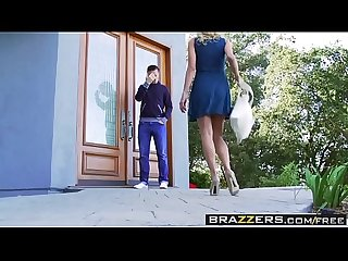 Brazzers milfs like it big katie morgan keiran lee the Milf next door