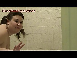 Jules jennings celebrity leak audition shower after anal glassdeskproductions