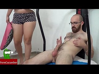 Vibration fellatio