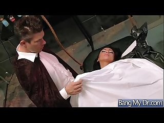 (audrey bitoni) Naughty Hot Patient Bang Hard With Doctor video-04