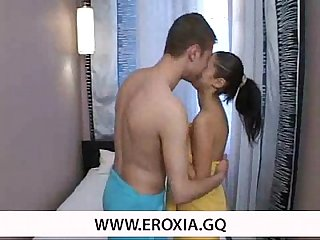 Beautiful jenna have awkward sex with brother www fappler top