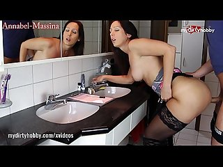 My dirty hobby annabel massina is addicted to dick
