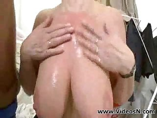 German mature anal