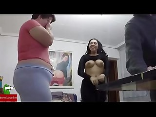 Hot couples fucking in front of The Webcam Homemade voyeur taped iv024