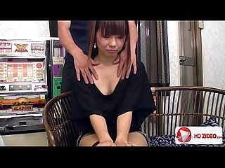 Kotono watase her first professional Groping hd porn