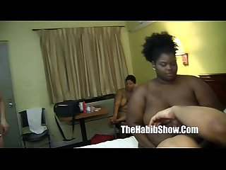 sbbw lady v fucked by skinny mexican jose burns bbc redzilla p2