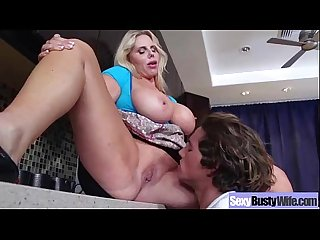 Intercorse with hungry for Sex Bigtits housewife karen fisher Video 17