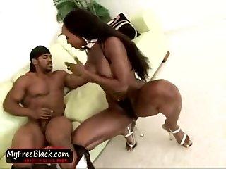 Busty black Mom diamond jackson wants A peace of mind