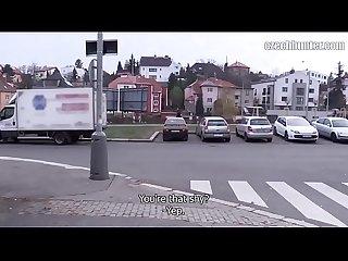 Czech hunter 392