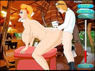 Escape From The Tribe Of Amazons - Adult Game - hentaimobilegames.blogspot.com