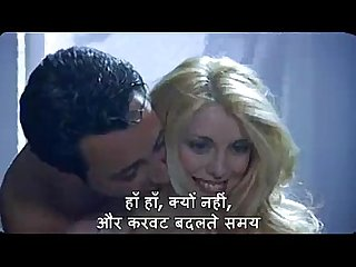 Most sexy Hindi subtitles video