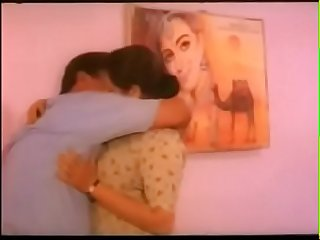 Malayalam actress's hot big boobs pressing and squeezing and sucking and liplock