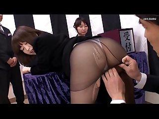 Mrkelige skikke i Japan