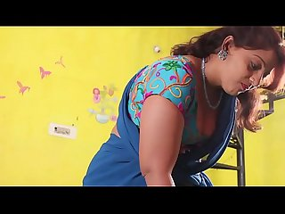 House owner son and servant lady hot Romance indian hot short film