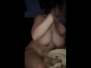 Booty pretty wife creampie pussy close up private wife sex videos