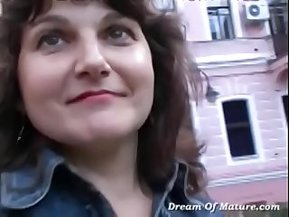 Russian - Dream Of Mature - Russia 26