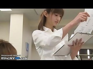 Jav nympho secretary office rough sex more at elitejavhd com