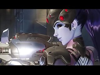 Widowmaker collection