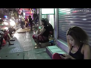 Thailand sex tourist goes bangkok excl