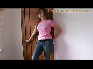 The son worships the divine ass of his stepmother sniffs and kisses her daily www lifecamgirls com